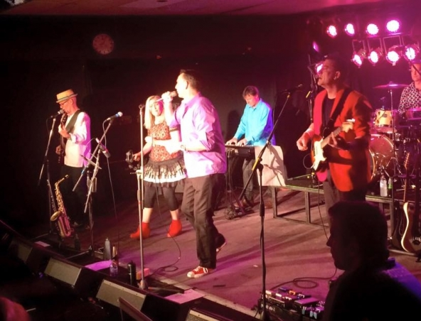 80s Tribute Band Perth - 80s Show Cover Band