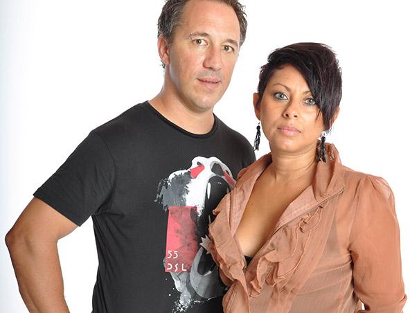 Amanda Dee Duo Perth - Singers - Musicians - Cover Band