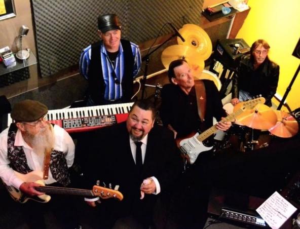 BTCD Band - Blues Band Perth - Singers - Musicians