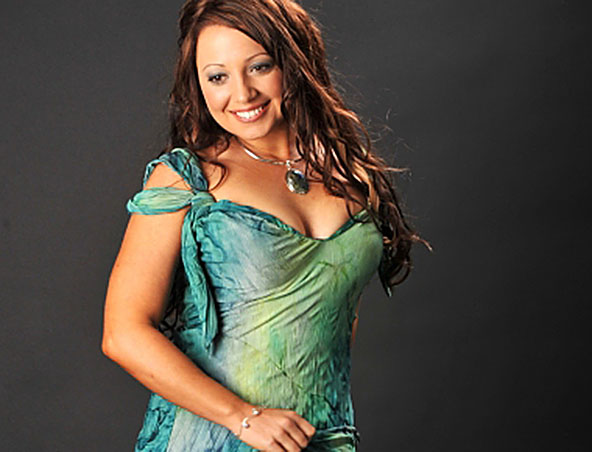 Perth Singer Chelsea Jay Gibson - Wedding Music