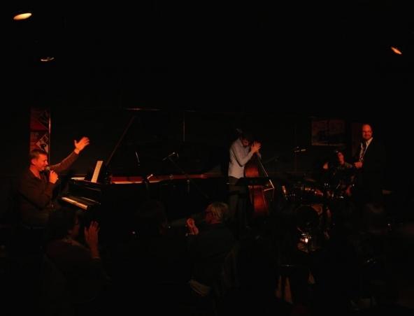 Glyn Macdonald Jazz - Music Trios - Jazz Bands Perth - Musicians