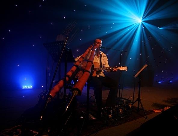 James Acoustic Soloist Perth Musicians Singers