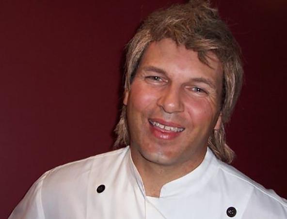 Jamie Oliver Impersonator Perth