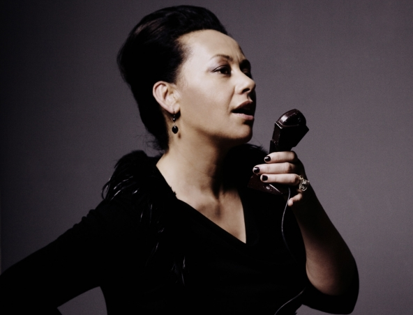 Masina Miller Jazz Singer Perth - Jazz Bands - Musicians