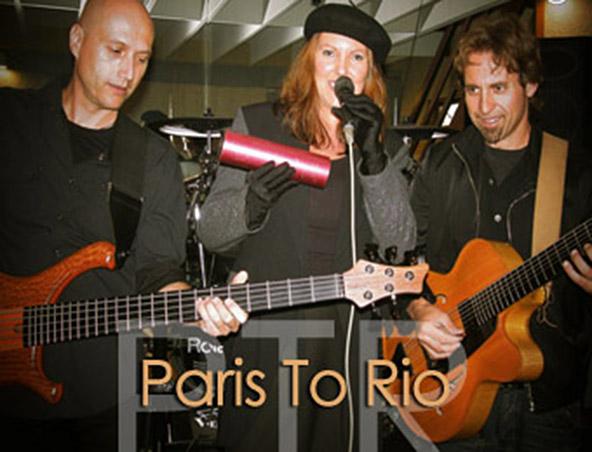 Paris To Rio-Perth