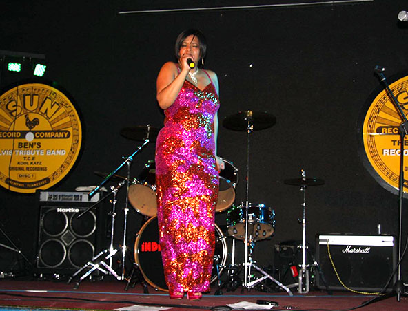 Motown Tribute Show Perth - Tribute Bands - Motown Singers - Musicians