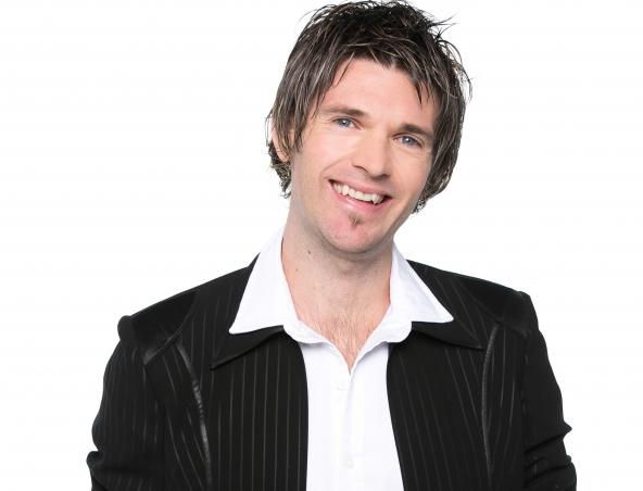 Wedding DJs Australia Dean
