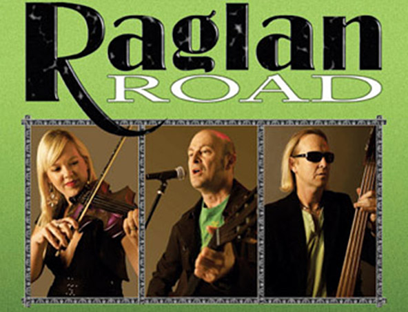 Raglan Road Trio-Perth