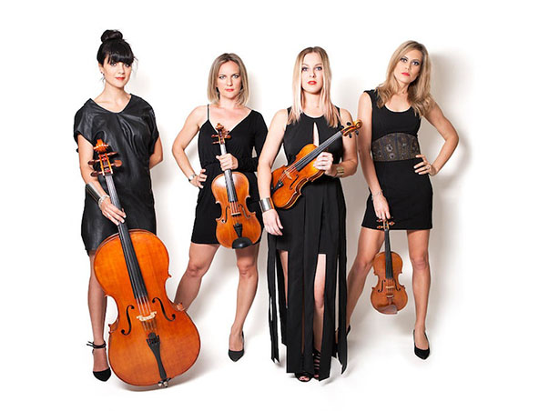 Perth String Quartet