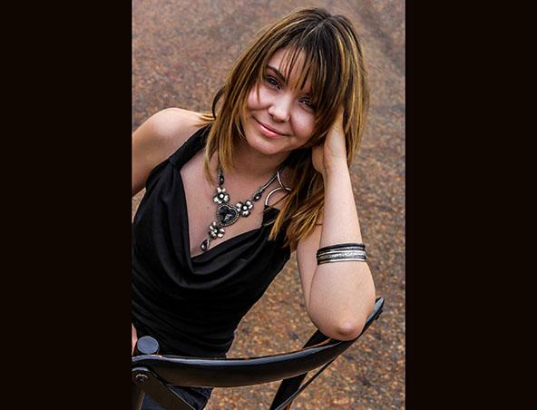 Acoustic Soloist Singer Musician Perth - Jennifer