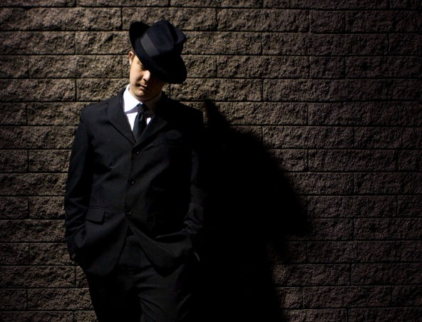 Adrian Crooner Soloist Perth Musician