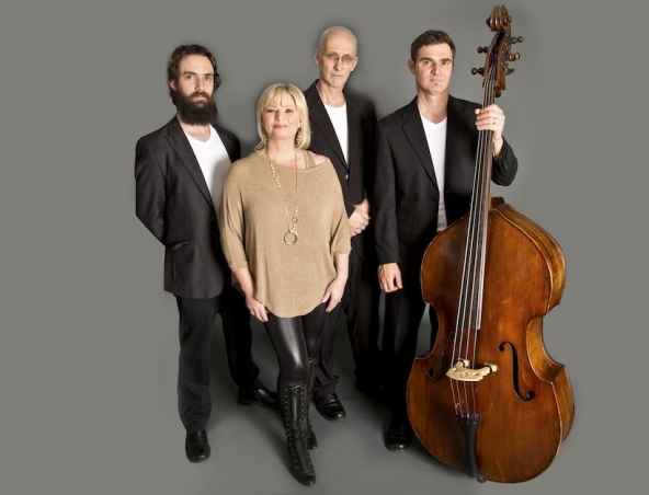 Avenue Perth Jazz Band - Cover Bands Hire