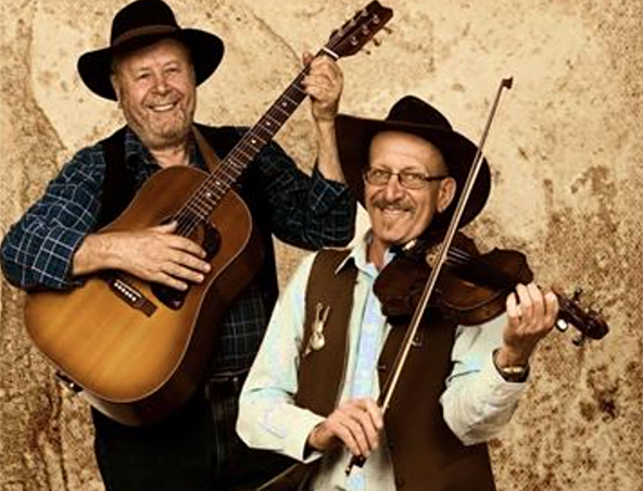 Bush Band Perth - Australiana Irish Country Music - Singers