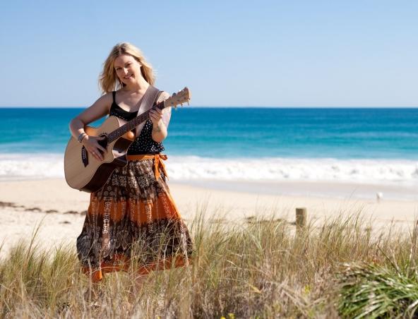 Deb Acoustic Soloist Singer Perth