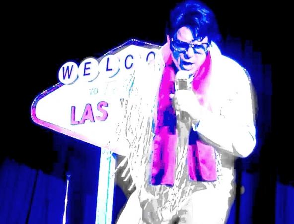 Elvis Tribute Show Perth