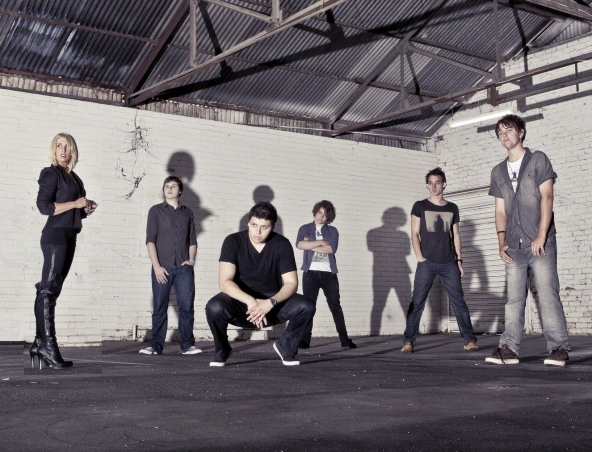Foxchild Cover Band Perth - Musicians Singers - Entertainers