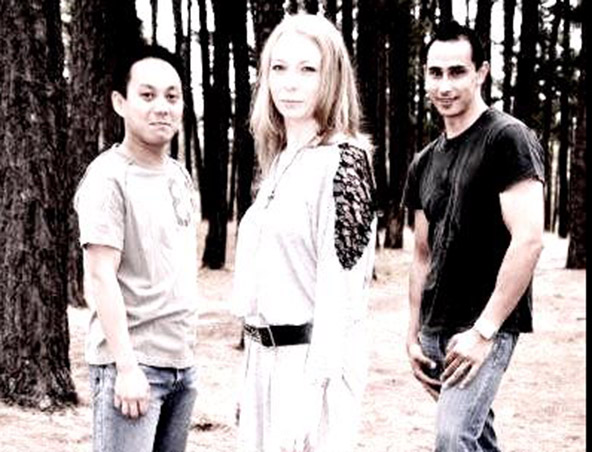 Hush Music Trio Perth - Musicians - Bands - Entertainers