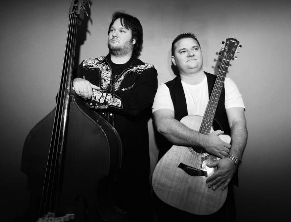 JustUs Acoustic Music Duos Perth