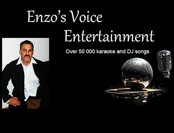 Enzos Voice