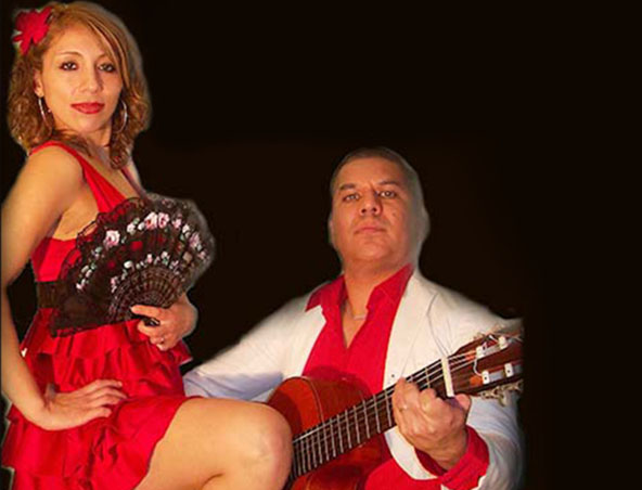 Perth Latin Duo - Music - Singers - Entertainers