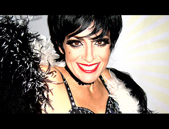 Liza Minnelli Tribute Perth