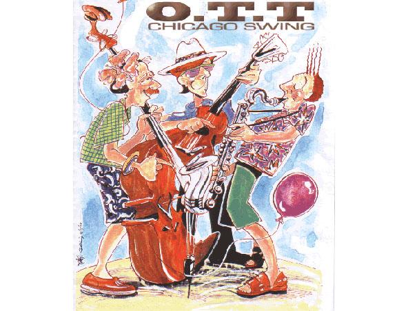 OTT Chicago Swing Band