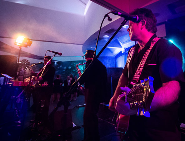 Party Fellas Cover Band Perth - Wedding Singers Musicians