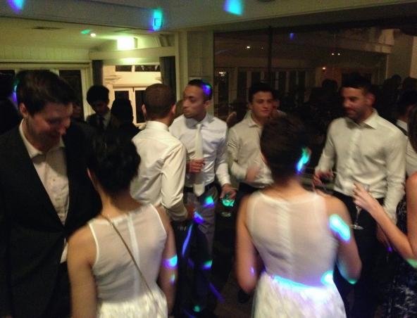 Perth DJ Dav - Disc Jockey Hire - Wedding DJ