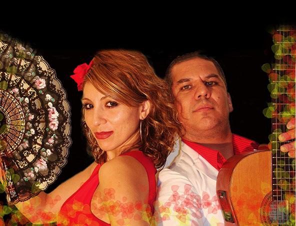 Perth Latin Duo