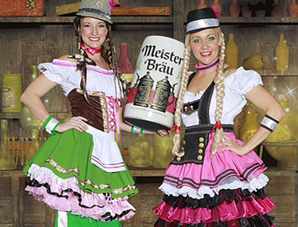 Beer Wenches