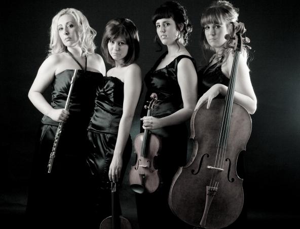 Perth Wedding Strings Quartets