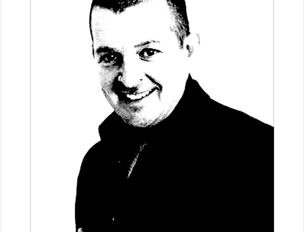 Andrew Solo Singer Perth - Wedding Music