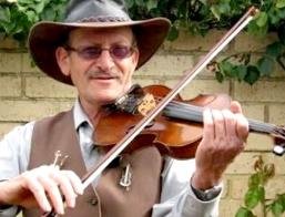Perth Violinist