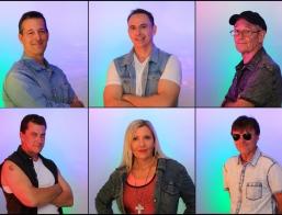 80s Tribute Band Perth