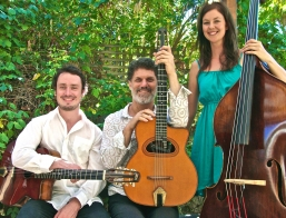 Gypsy Jazz Trio Perth