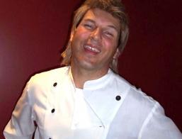 Jamie Oliver Impersonator