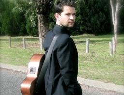 Johnny Cash Tribute Perth B