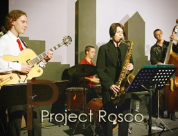 Project Rosco Jazz