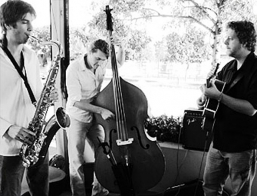 Adam Springhetti Jazz