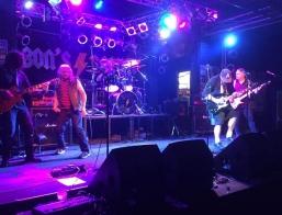 Bon Scott Tribute Band