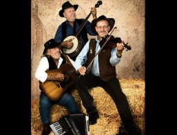 Bush Band Perth