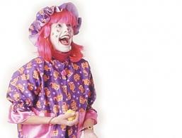 Conny The Clown