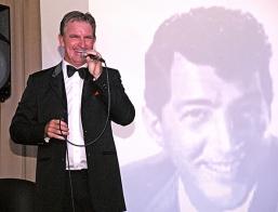 Dean Martin Tribute