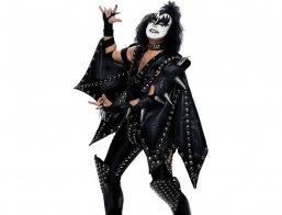 Gene Simmons Impersonator