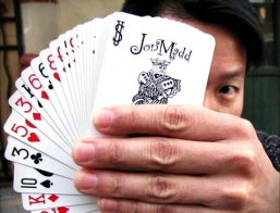 Jon Madd