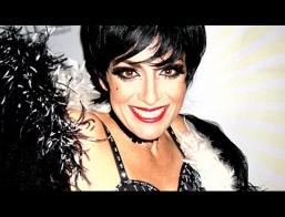 Liza Minnelli Tribute Perth