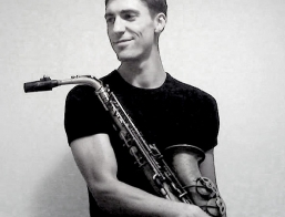 Lucas Van Berkel Jazz