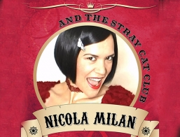 Nicola Milan & The Stray Cat Club