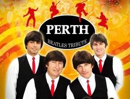 Beatles Tribute Perth