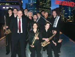 Perth Big Band